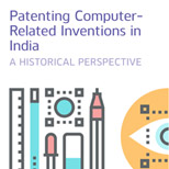 Patenting Computer Related Inventions in India