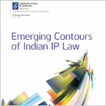 Emerging Contours of Indian IP Law (2014)